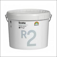 Краска для потолка BECKERS SCOTE R2 (Белый)