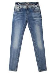 GJN010217 джинсы женские, медиум