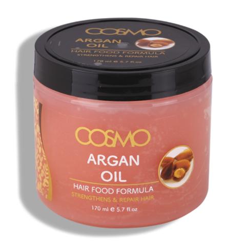 Средство для питания волос с Аргановым маслом