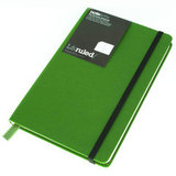 Блокнот Letts UNIVERSAL 168х110мм 192 страницы линейка фиксирующая резинка 415 106150