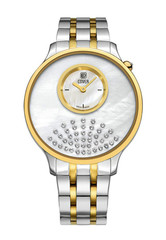 Женские наручные швейцарские часы Cover Co169.03