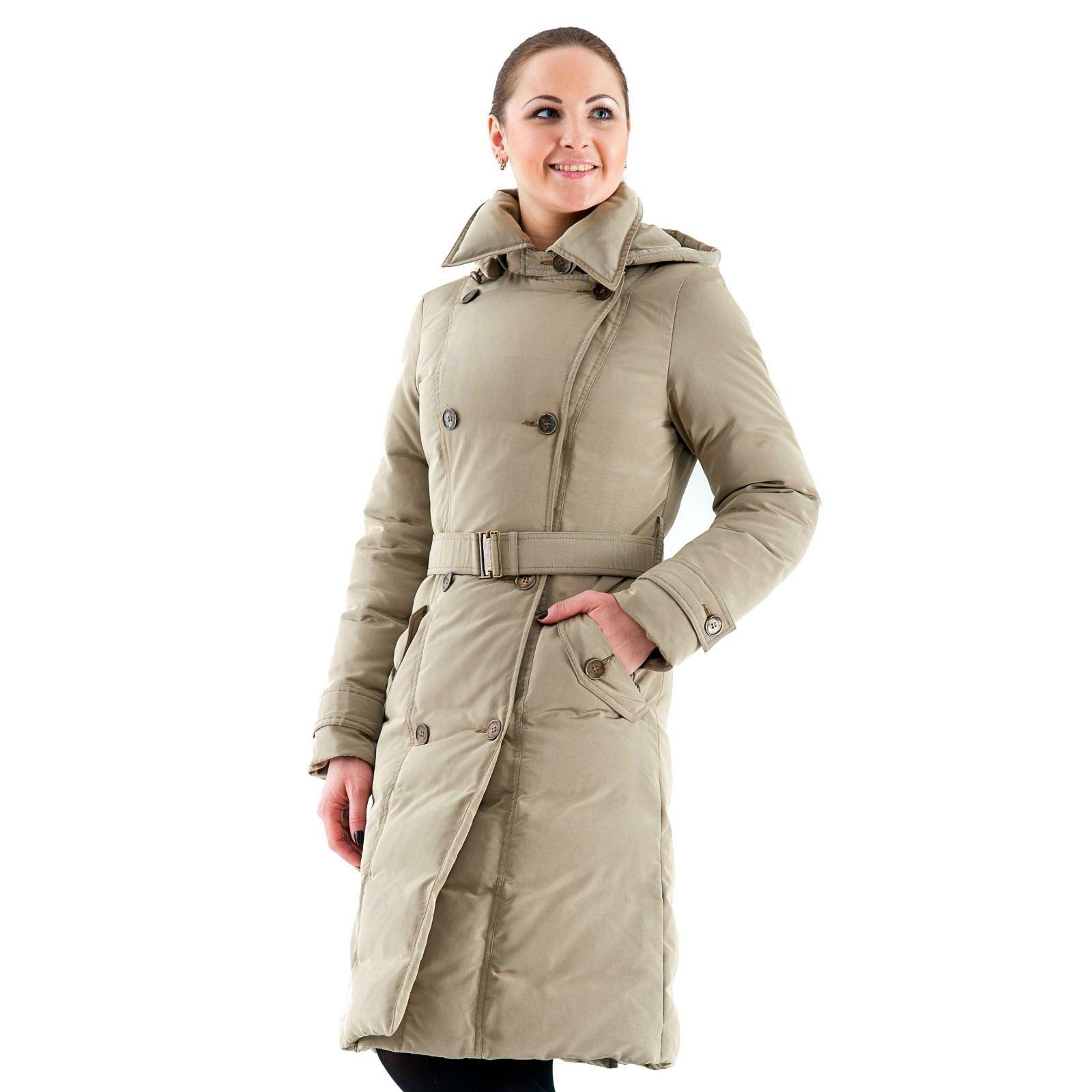 022edd621bb Купить Женское демисезонное пальто Classic (Классик) по выгодной ...