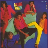 The Rolling Stones / Dirty Work (CD)
