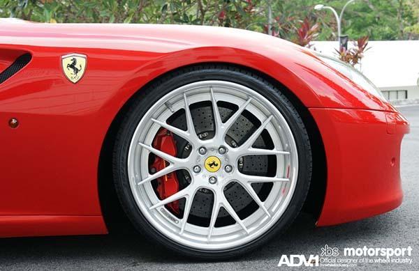 ADV.1 ADV7 Track Spec (SL Series)