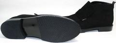 Зимние классические ботинки мужские Richesse - R454