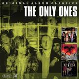 The Only Ones / Original Album Classics (3CD)