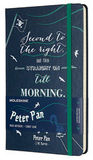 Блокнот Moleskine Limited Peter Pan Large 130х210мм 240стр линейка Pirates (LEPN01CQP060)
