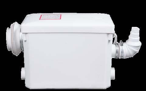 Канализационный насос Aquatim AM-STP-400n2 с измельчителем
