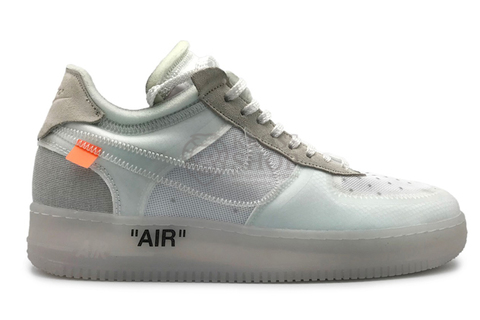 Nike Men's Air Force 1 х Off-White