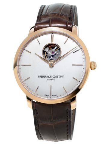 Часы мужские Frederique Constant FC-312V4S4 Slimline