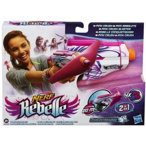 Hasbro: Бластер Nerf Rebelle