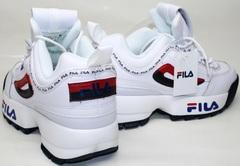Лтние кроссовки Fila Disruptor 2 FW01655-114