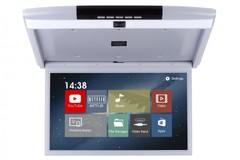 Автомобильный потолочный монитор Full HD 15.6