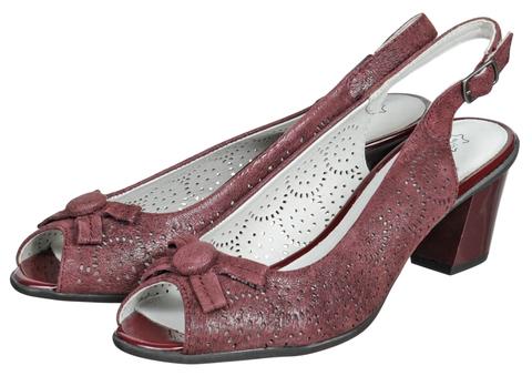 8-8-29690-22-549 туфли открытые женские JANA