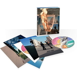 Pink Floyd / Wish You Were Here (SACD)