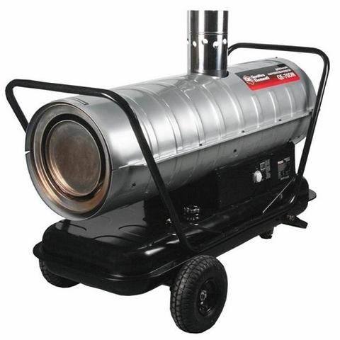Нагреватель воздуха дизельный непрямого нагр. QUATTRO ELEMENTI QE-70DN (70кВт, 1200м3/ч, бак 80л, 6,5кг/ч, 75кг) (772-371)