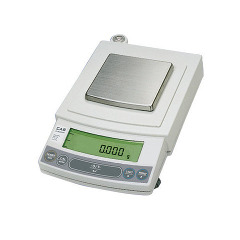 Весы лабораторные CAS CUW-220H