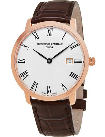 Часы мужские Frederique Constant FC-306MR4S4 Slimline