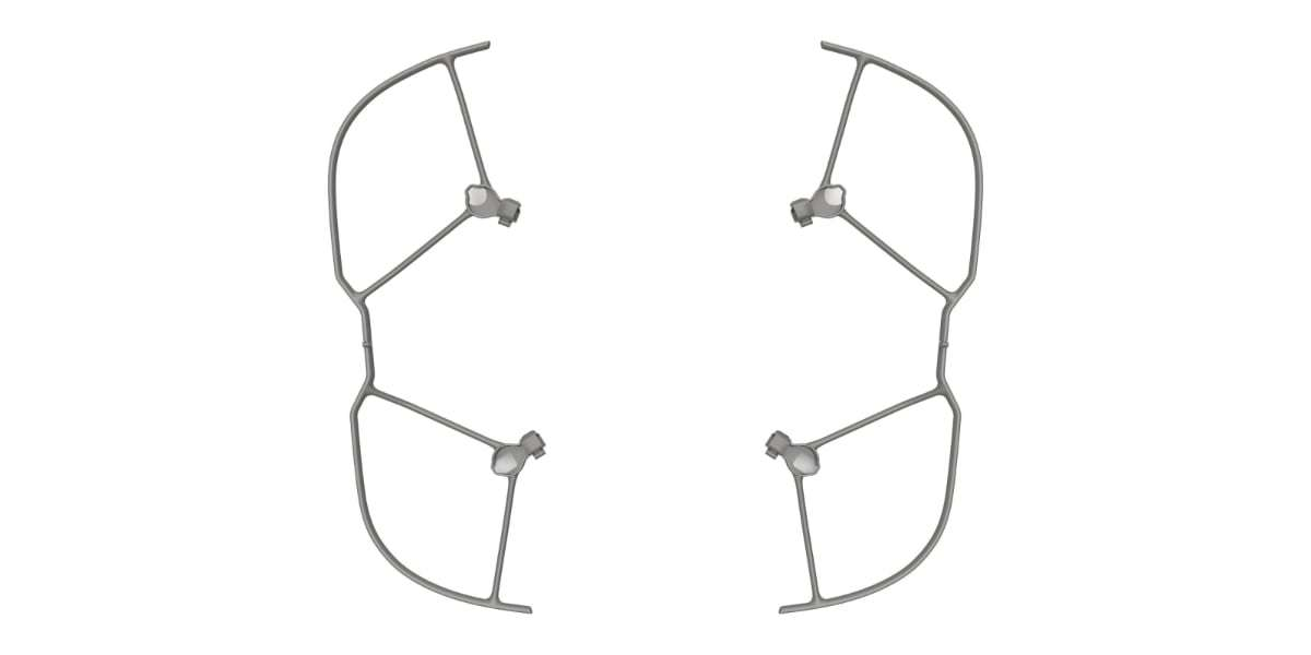 Защита пропеллера DJI Mavic 2 Propeller Guard (Part14) комплект
