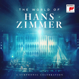 Hans Zimmer / The World Of Hans Zimmer - A Symphonic Celebration (3LP)