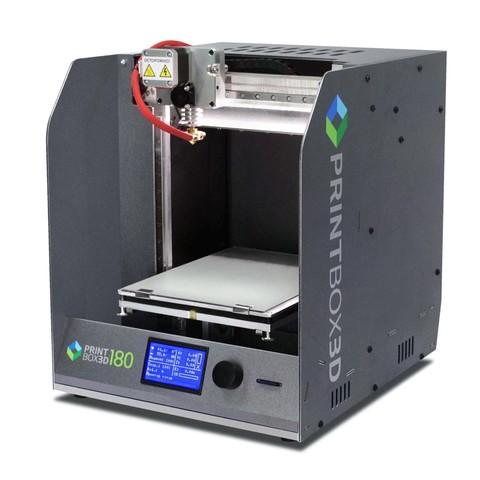Фотография PrintBox3D 180 — 3D-принтер