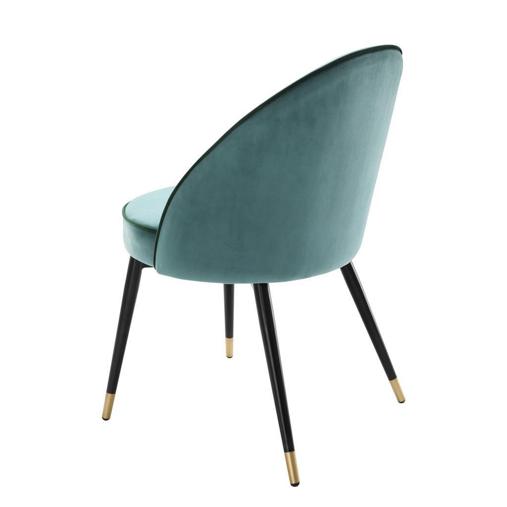 Обеденный стул Eichholtz 113123 Cooper