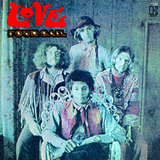Love / Four Sail (Coloured Vinyl)(LP)