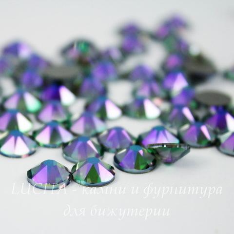 2088 Стразы Сваровски холодной фиксации Crystal Paradise Shine ss30 (6,32-6,5 мм)