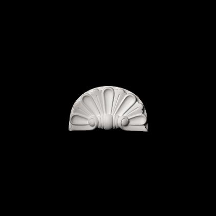 Элемент (обрамление двер.проема) Европласт из полиуретана 1.54.006, интернет магазин Волео