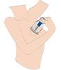 Женские вакуумные помпы для сосков (с поршневым механизмом)
