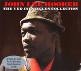 John Lee Hooker / The Vee-Jay Singles Collection (2CD)