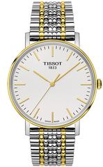 Наручные часы Tissot T109.410.22.031.00 Everytime Medium