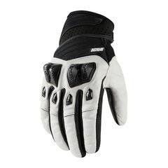 Konflict Gloves / Белый