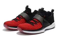 Jordan Trainer 2 Flyknit 'Red/Black/White'