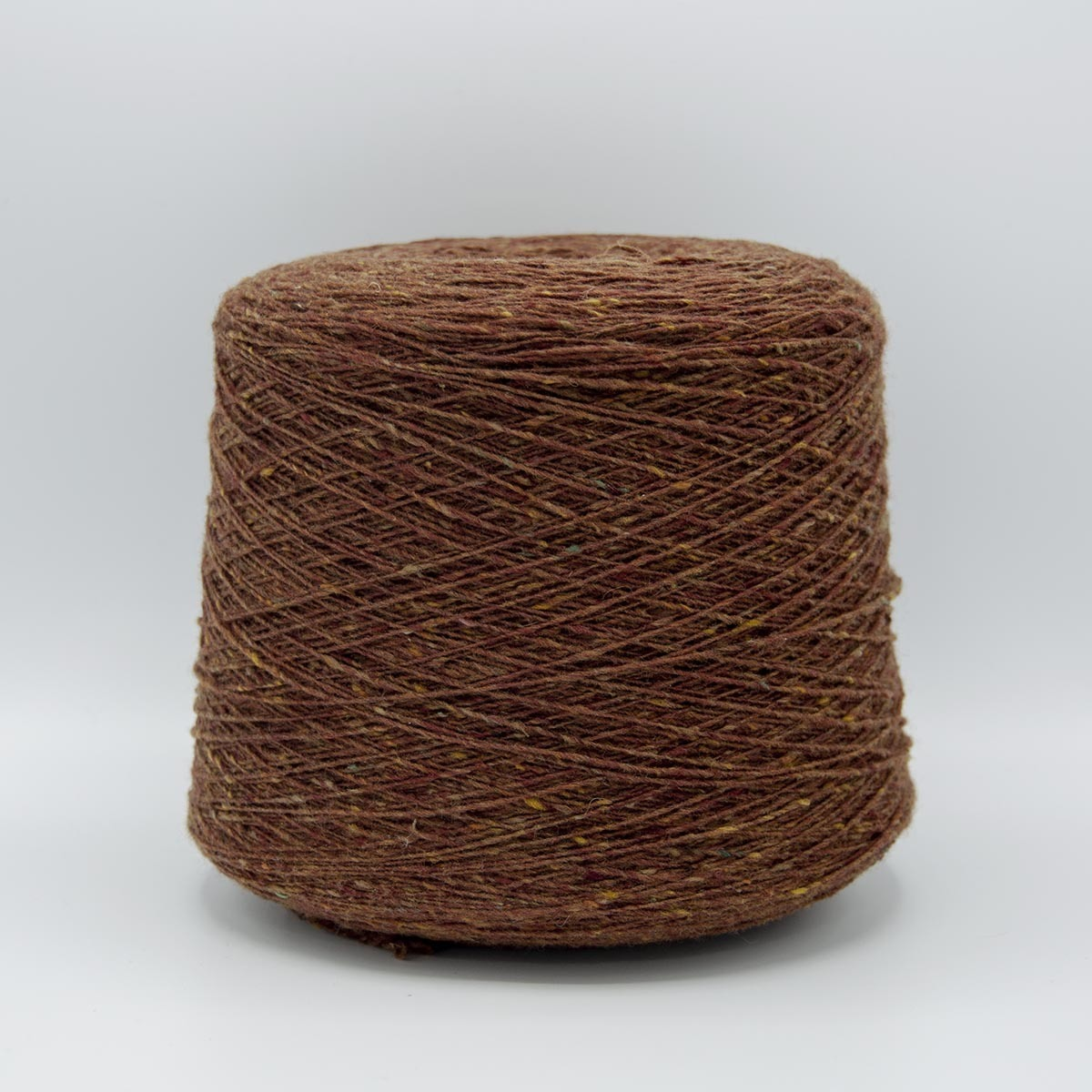 Knoll Yarns Soft Donegal (одинарный твид) - 5549