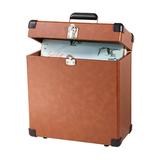 Кейс Для Виниловых Пластинок (Crosley Tan 30LP)