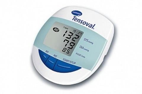 Тонометр автоматический Tensoval comfort, манжета 32-42