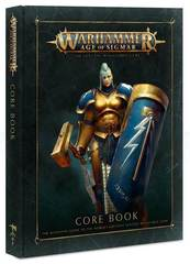 Age of Sigmar 2nd Core Book