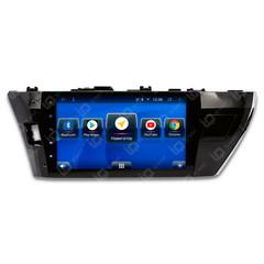 Автомагнитола для Toyota Corolla XI (E160) 13-16 IQ NAVI T54-2905CFHD с Carplay и DSP