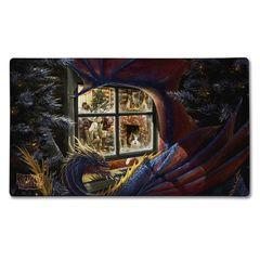 Dragon Shield - Коврик для игры Christmas Dragon