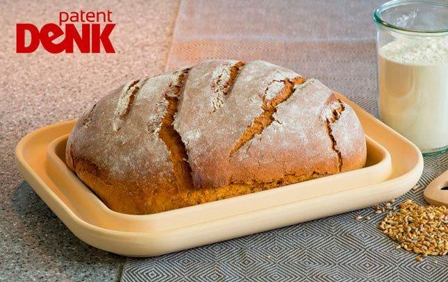 Форма для выпечки хлеба Bread and Cake XL DENK