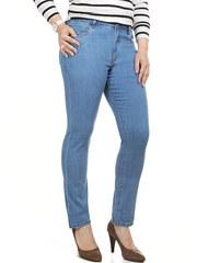 K916 джинсы женские, синие