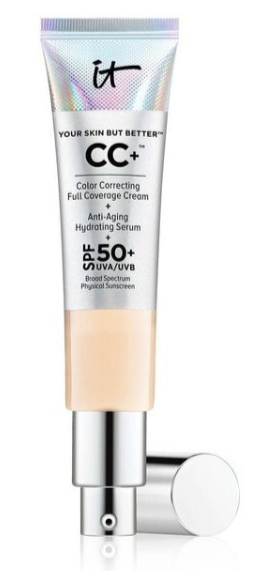 IT Cosmetics Your Skin But Better CC+ крем 32 мл