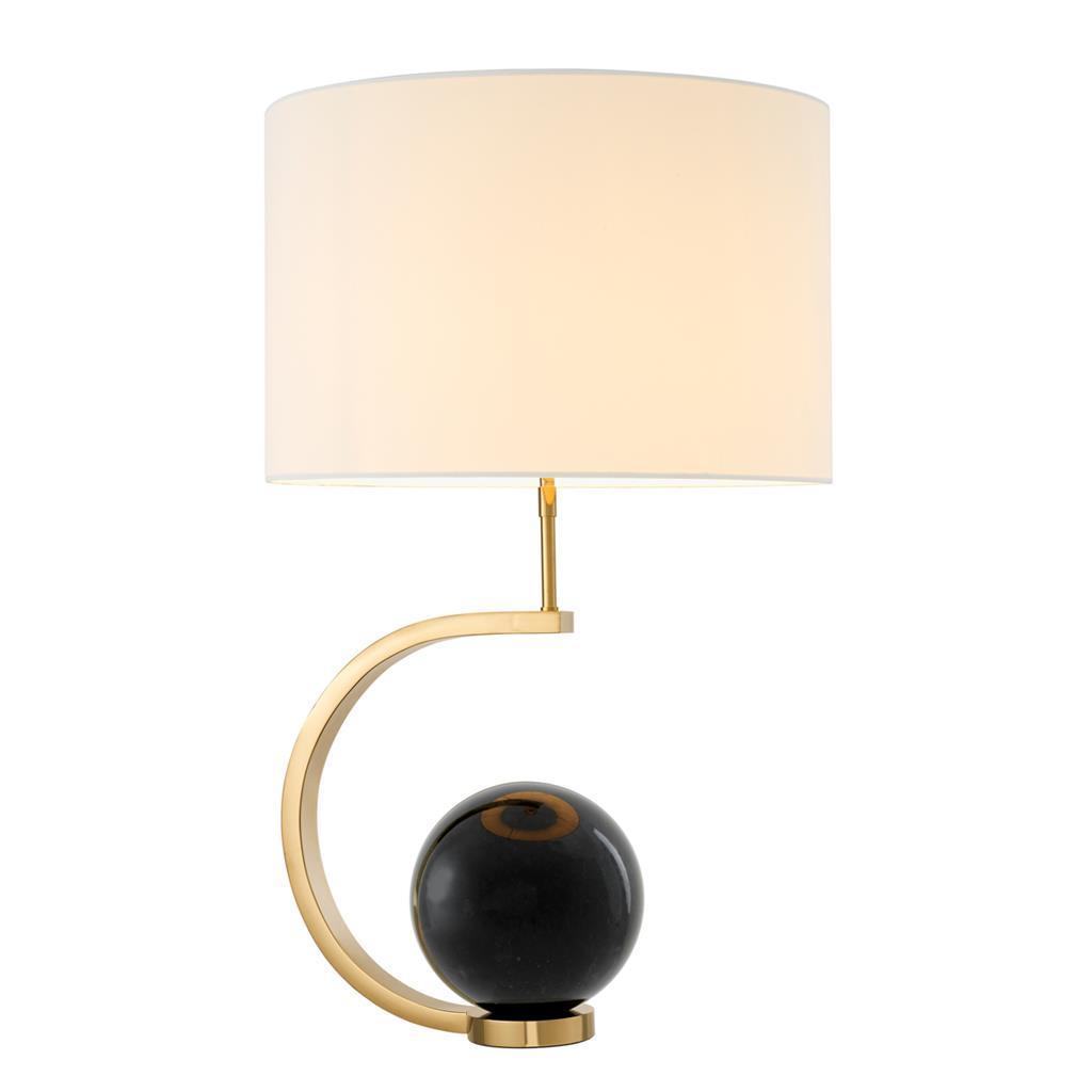 Настольная лампа Eichholtz 111037 Luigi