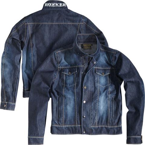 Rokker, Куртка Revolution