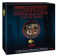 Funko 5 Star: Stranger Things – Lucas