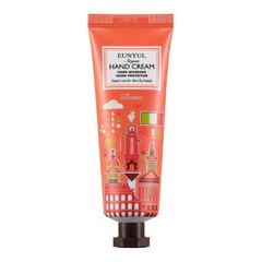Eunyul Argan Hand Cream - Крем для рук с аргановым маслом Рим