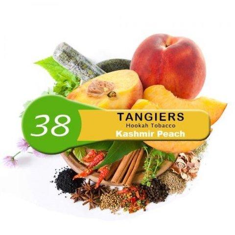 Табак Tangiers T38 Kashmir Peach (Танжирс Кашмир Персик) |Noir 20г