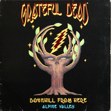 Grateful Dead / Downhill From Here: Alpine Valley (2LD)