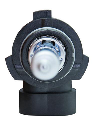 Галогеновые лампы MTF Light ARGENTUM +80% HB4 9006